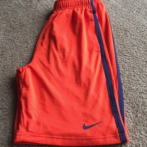 Illinois Nike Shorts
